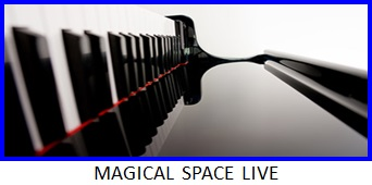 MAGUCAL SPACE LIVE